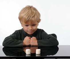 Child practicing selfrestraint   (http://www.dogonews.com/2012/8/20/how-long-can-you ())