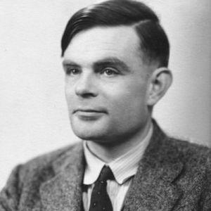 Alan Turing (www.biography.com)