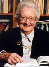 Dame Cicely Saunders (en.wikipedia.org)