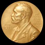 Nobel Prize (Wikipedia)