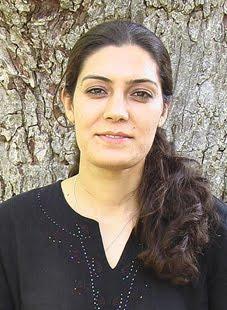 Andeisha Farid (afghanwomenleadersconnect.org)
