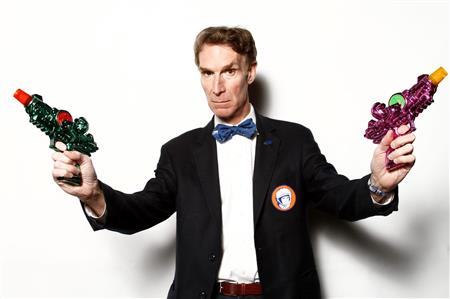Bill Nye (redstate.com)