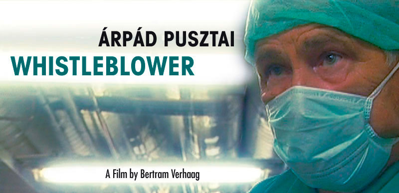 ARPAD PUSZTAI (http://www.denkmal-film.com/abstracts/whistleblowe ())