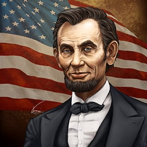 Abraham Lincoln  (https://www.quotery.com/ ())