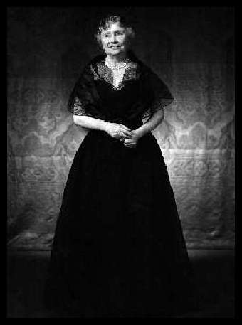 The My Hero Project - Helen Adams Keller