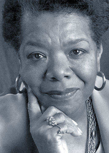 Maya Angelou (https://www.womenscouncil.org/cd_web/angelou.html (Women Counsil))