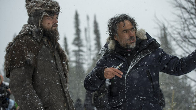 Alejandro G. Inarritu (https://pmcvariety.files.wordpress.com/2016/02/ale (Variety ))