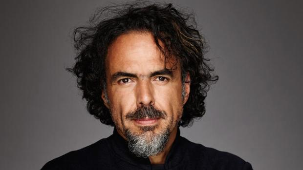 Portrait of Alejandro G. Inarritu ( http://www.denofgeek.com/movies/the-revenant/38524/alejandro-inarritu-interview-the-revenant-diffic)