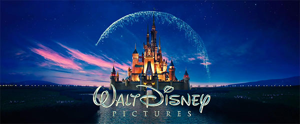 "The ""Walt Disney Pictures"" current logo"