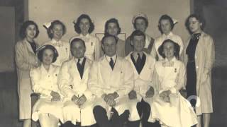 Dr. Charles Drew and his students (https://www.youtube.com/watch?v=EK8F1JnxRuU ())