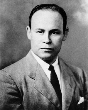 Dr. Charles Richard Drew (1904-1950) (http://newsroom.cumc.columbia.edu/blog/2014/01/29/ ())