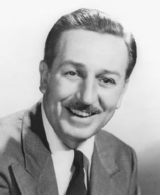 Walt Disney My Hero