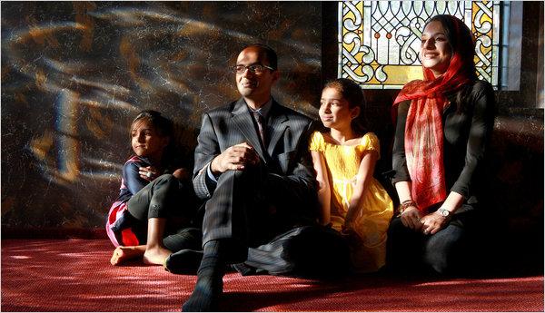 Doctor Asghar'ss family