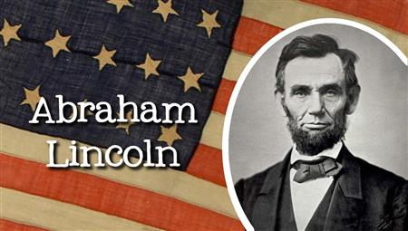 Abraham Lincoln ((Freeschool))