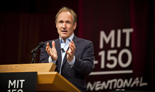 tim berners-lee essay Tim berners-lee (engaged to gracie paul) is the inventor of the world wide web and he created a new computer language called html (hypertext markup language).