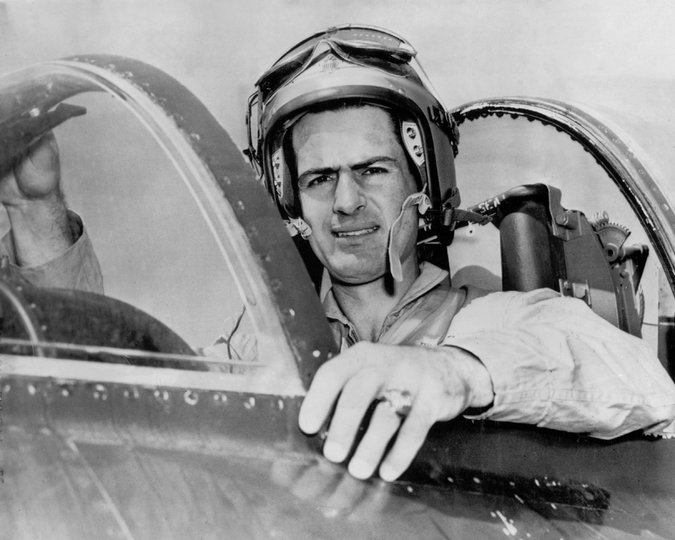 Remembering Jerry Coleman on Memorial Day weekend