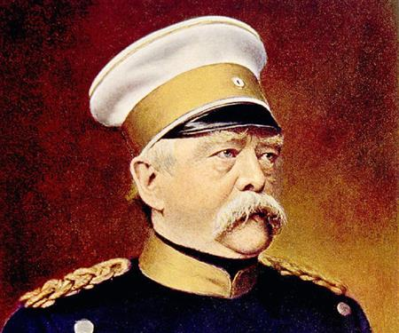 a biography of otto von bismarck Use the practice questions in this interactive quiz and printable worksheet to hone your understanding of the life of otto von bismarck the.