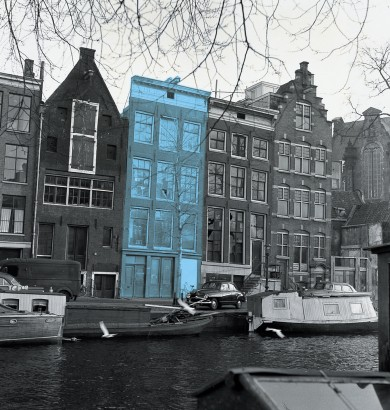 <a href=http://www.annefrank.org/content.asp?pid=1&lid=2>Frank's Neighborhood</a>