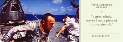 <a href=http://www.achievement.org/autodoc/page/she0bio-1>Alan Shepard</a>, astronaut