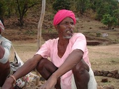 Bharia of Patalkot valley (pic given by Dr. Acharya)