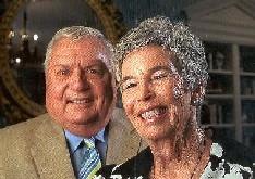 Dick and Sara Rathgeber (Austin AmericanStatesman)