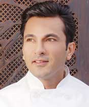 Vikas Khanna (www.vkhanna.com)