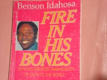 Book by Benson Idahosa