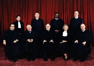 A picture of the <a href=http://www.1stamendment.com/>Supreme Court before 2005</a>