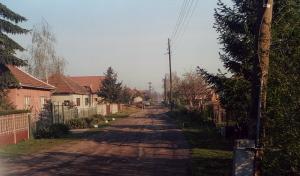 Vimos' village