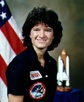 Sally Ride (NASA)