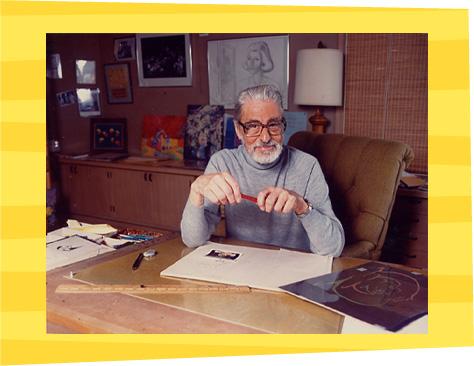 <a href=http://www.seussville.com/seussentennial/resources3.html#>Dr. Seuss</a>
