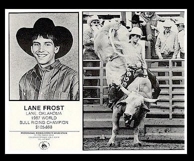 Lane Frost. by Paola from El Cajon 5b523654196