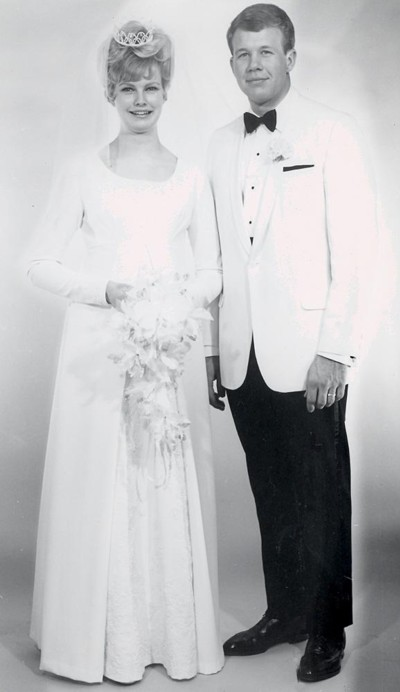 Wedding picture (family photos)