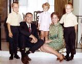 My Family in 1968 (My Mother)