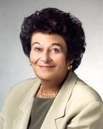 Gerda Klein<br> (www.mcpherson.edu)
