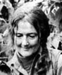 Dian Fossey (www.onlinekunst.de)