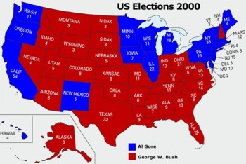 <a href=http://en.wikipedia.org/wiki/Image:ElectoralCollege2000-Large.png>US Elections 2000</a>