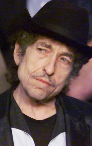 Bob Dylan My Hero