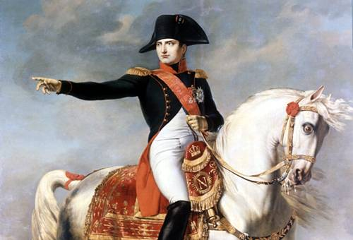 was napoleon a hero