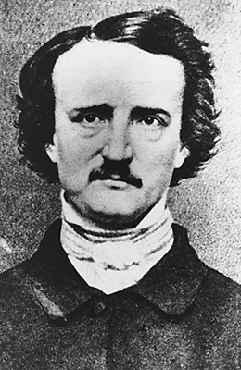Edgar Allan Poe (www.tolland.k12.ct.us/tms/tmslibrary/Poe.jpg)