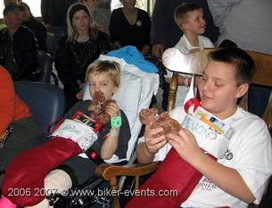 Devin as ambassador. (www.biker-events.com)