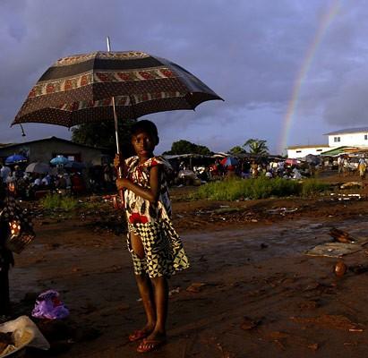 Hope in Liberia