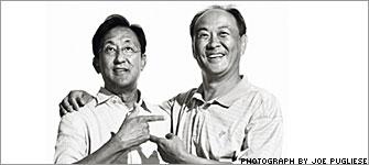 Partners John Tu and David Sun (http://www.inc.com/magazine/)