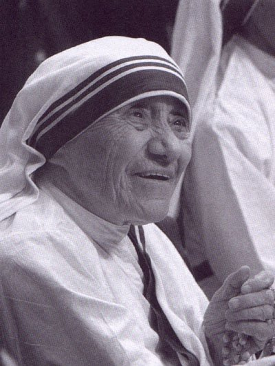 "a very short paragraph on mother teresa Free essays on mother teresa it's very obvious to me that mother teresa was a very short story ""the revolt of 'mother' "" shirlley padia lopes this."