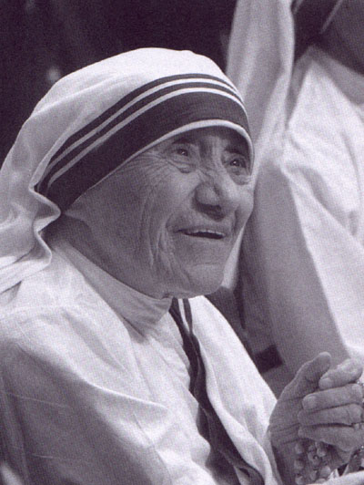 mother teresa is my hero essay Her nickname of mother came from being such a caring person and giving the homeless a mother's love my hero, mother teresa, used all of her god-given qualities to achieve her goals and hopes.