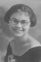 Grace Croft (personal photo)