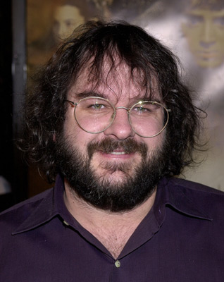 Peter Jackson (idsnews.com)