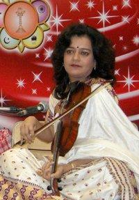 Sunita Bhuyan (Sunita Bhuyan)