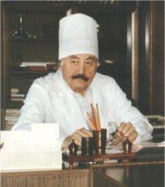 Dr. Ilizarov Gavriil Abramovich (Wikipedia Commons)