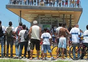 Homeless World Cup Stadium Santa Cruz, Brazil (Architecture For Humanity)